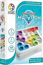 Anti-Virus Mutation | 7 - 99 jaar