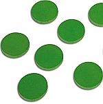 Rekenfiches groen per 100