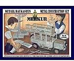 Merkur constructie classic C 01