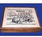 Merkur constructie classic C 02