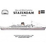 Statendam IV 1:350
