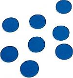 Rekenfiches blauw per 100