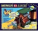 Merkur constructie e 1 elektro