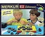 Merkur constructie e 2 elektronic