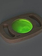Easy Hold Glow Panel Green