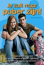 Je zult maar puber zijn! | vanaf 12 jaar