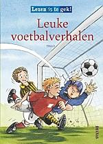 Lezen is te gek! Leuke voetbalverhalen | vanaf 7 jaar