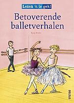 Betoverende balletverhalen | vanaf 7 jaar