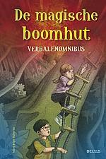 De magische boomhut verhalenomnibus | 7 - 9 jaar