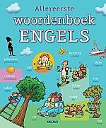 Allereerste woordenboek Engels | 4 - 12 jaar