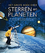 Het grote boek over sterren en planeten | vanaf 9 jaar