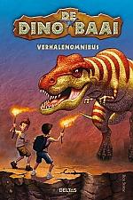 De Dinobaai verhalenomnibus | vanaf 8 jaar