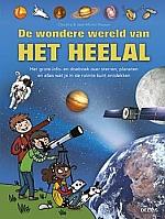 De wondere wereld van het heelal | vanaf 11 jaar