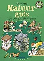 De leukste natuurgids voor avontuurlijke kinderen | vanaf 9 jaar
