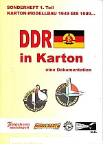 DDR in karton