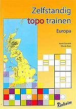 Zelfstandig Topo Trainen Europa | Groep 7