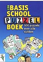Het Basisschool puzzelboek | vanaf 9 jaar