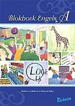 Blokboek Engels A | Groep 5 - 8