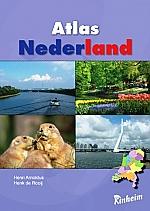 Atlas Nederland groep 6