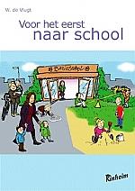 Voor het eerst naar school | 4 - 6 jaar