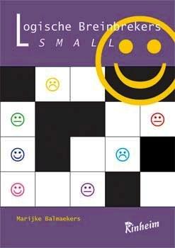 Logische Breinbrekers 1 Small | Groep 3 - 4