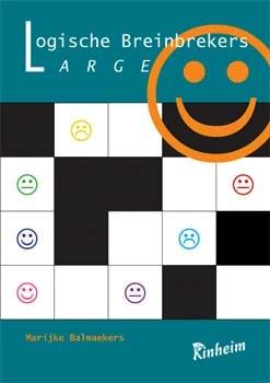 Logische Breinbrekers 3 Large | Groep 7 - 8