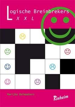 Logische Breinbrekers 4 XXL | Groep 7 - 8 + VO