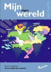 Werkgids Mijn eigen Wereld | vanaf groep 4