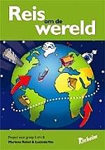 Werkgids Reis om de Wereld | Groep 5 - 8