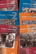 Kinderen in oorlogstijd - Totaalpakket | Groep 7 - 8