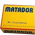 Matador Ki 3+ koppelstaven Ki | vanaf 3 jaar