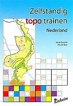 Zelfstandig Topo Trainen Nederland | Groep 6
