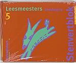 Stenvert Leesmeesters | Groep 5