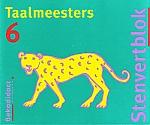 Taalmeesters 6 | Groep 8