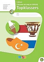 Culturen ver weg en dichtbij | Groep 5 - 6
