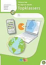 De digitale wereld | Groep 5 - 6