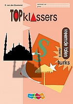 Turks (incl. audio cd) | Groep 7 - 8 + VO