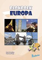 Blokboek Europa | Groep 7