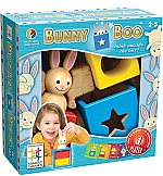 Smart Games - Bunny Boo | 2 - 5 jaar