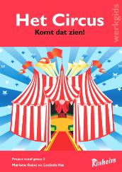 Werkgids Het Circus | vanaf groep 3