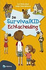 De Survivalkid Echtscheiding | 9 - 12 jaar