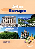 Atlas Europa groep 7
