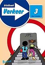 Blokboek Verkeer 3 | Groep 3