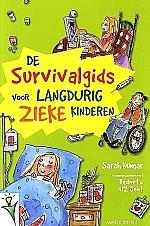 De Survivalgids voor langdurig zieke kinderen | 10 - 12 jaar
