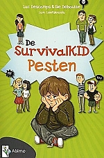 De Survivalkid Pesten | 9 - 12 jaar