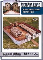 Romeins kasteel
