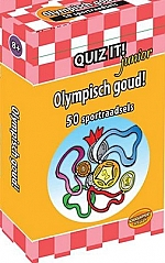 Olympisch goud! Quiz it! Junior