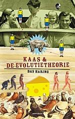 Werkgids Kaas en de evolutietheorie | Groep 7 - 8 + VO