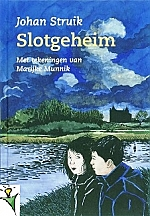 Slotgeheim AVI-niveau M4-E4   vanaf 7 jaar