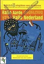 Hallo Aarde - Hallo Nederland AVI-niveau M5   vanaf 8 jaar